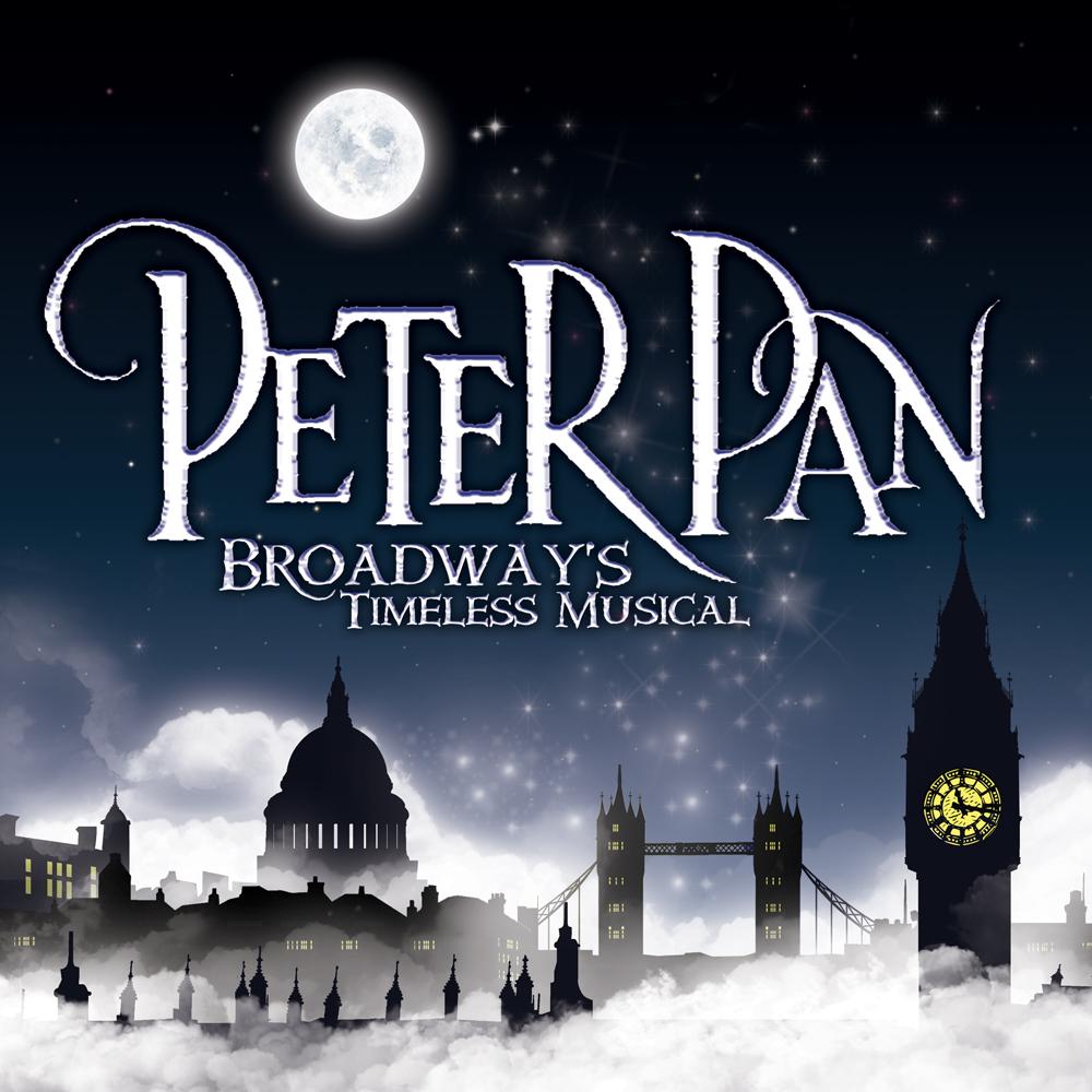 Peter Pan Jr. is flying in this Spring!