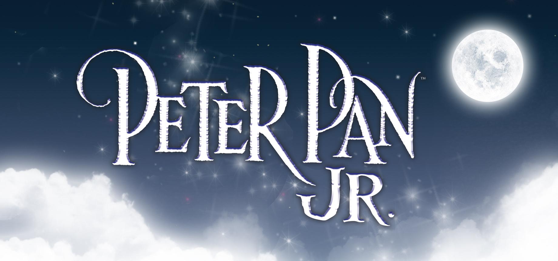 Don't miss Peter Pan Jr. Coming this April!